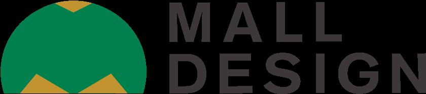 MALL DESIGNロゴマーク
